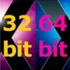 Artikel bebas-32 bit vs 64 bit: Perbezaan sistem dan kelebihan