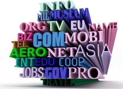 Artikel bebas-Adakah domain .com lebih bernilai berbanding .net dan .org