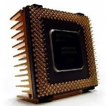 Artikel bebas-Intel Generasi ke-4 Lebih Bertenaga dan Menjimatkan