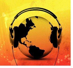 Artikel bebas-Membuat Broadcasting Radio Sendiri