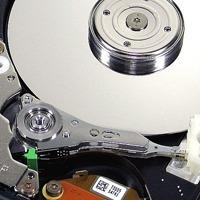 Artikel bebas-Menukar huruf pemacu keras (Hard disk) anda