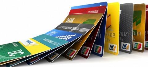 Penjanaan dan pengesahan nombor kad kredit menerusi algoritma Luhn